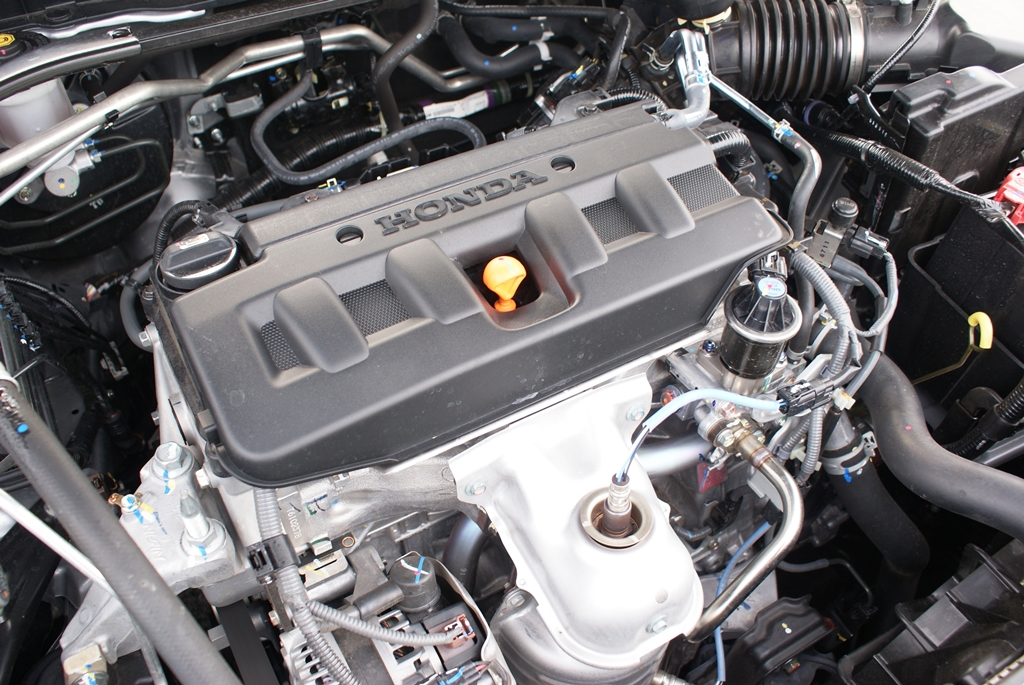 Honda Accord Review 11