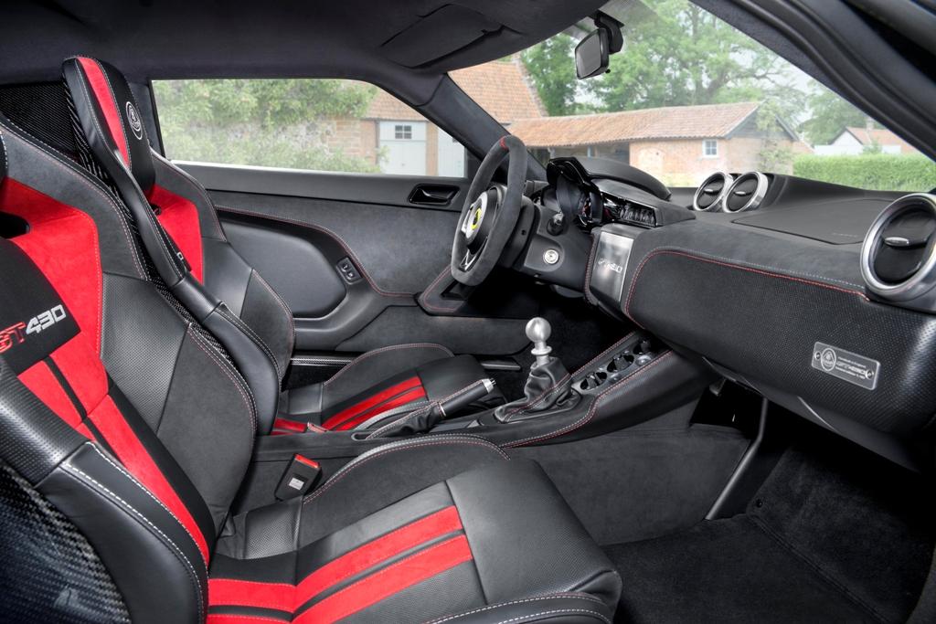 Lotus Evora GT430 (13)