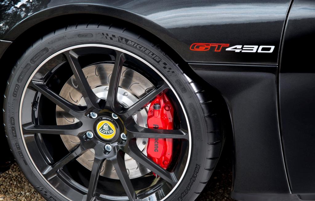 Lotus Evora GT430 (9)