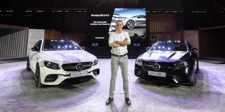 Mercedes-AMG-E-63-S-4MATIC