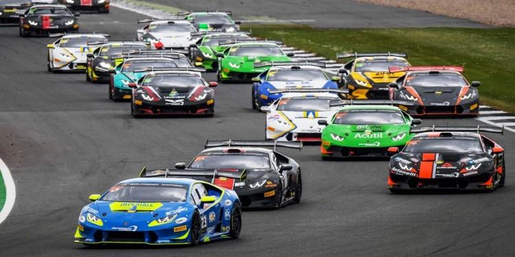 Super Trofeo Nurburgring