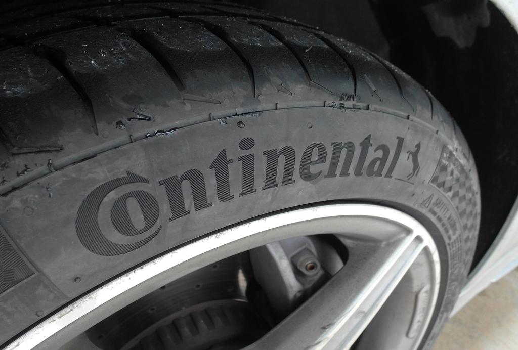 Continental MC6 07