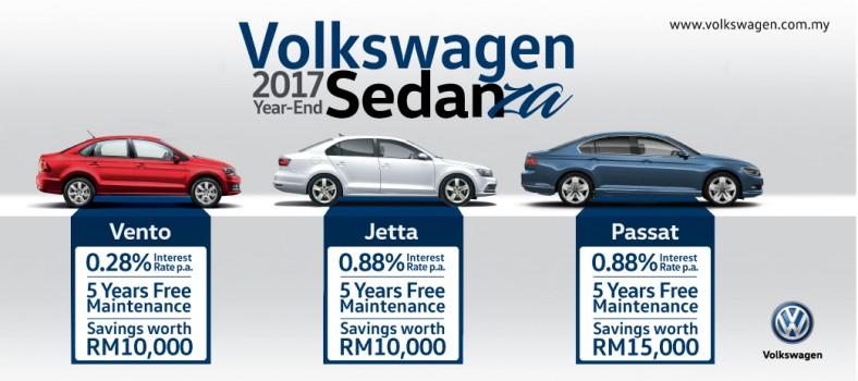 Volkswagen Sedanza
