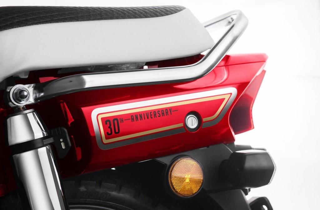 Honda EX5 Fi LE 03