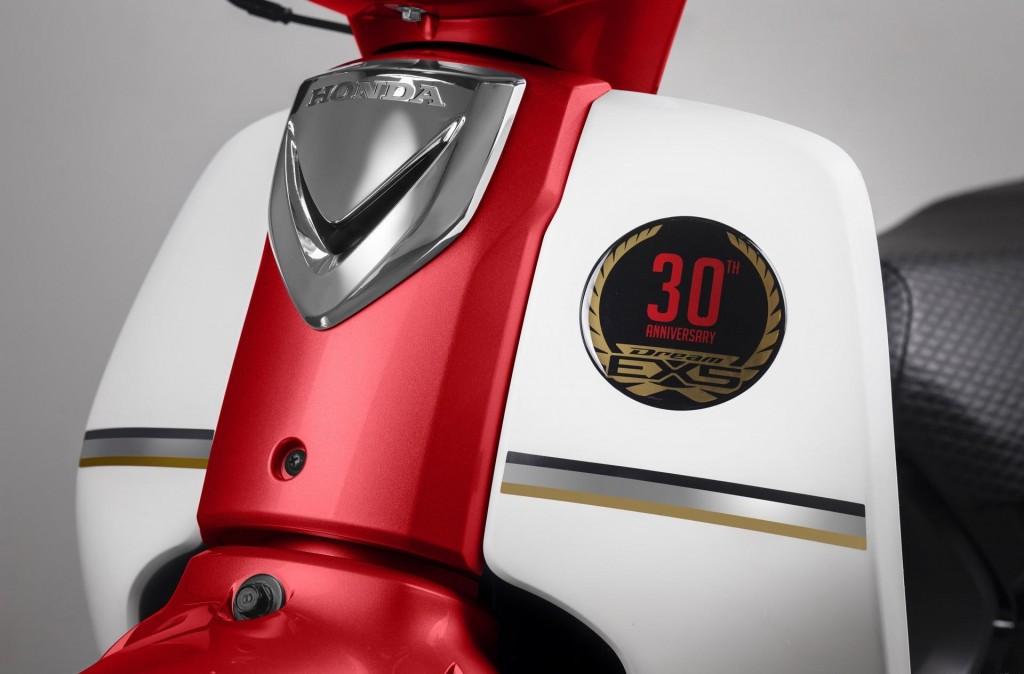 Honda EX5 Fi LE 04
