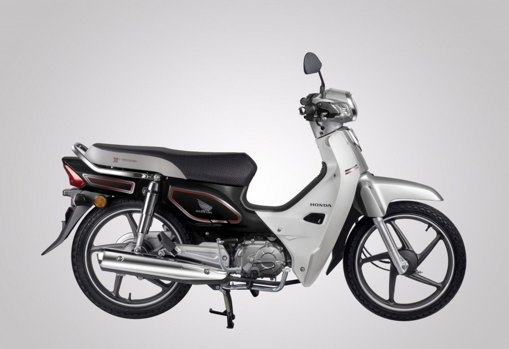 Honda EX5 Fi LE 05