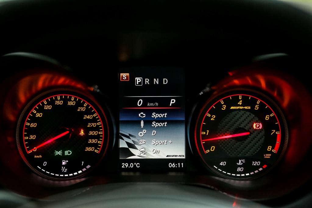 Mercedes-AMG GT R (14)