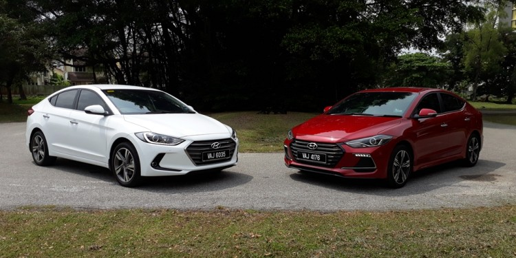 Hyundai Elantra review 19