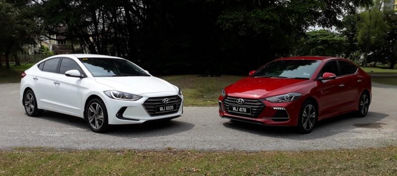 Hyundai Elantra review 19