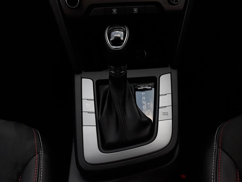 Hyundai Elantra review 26