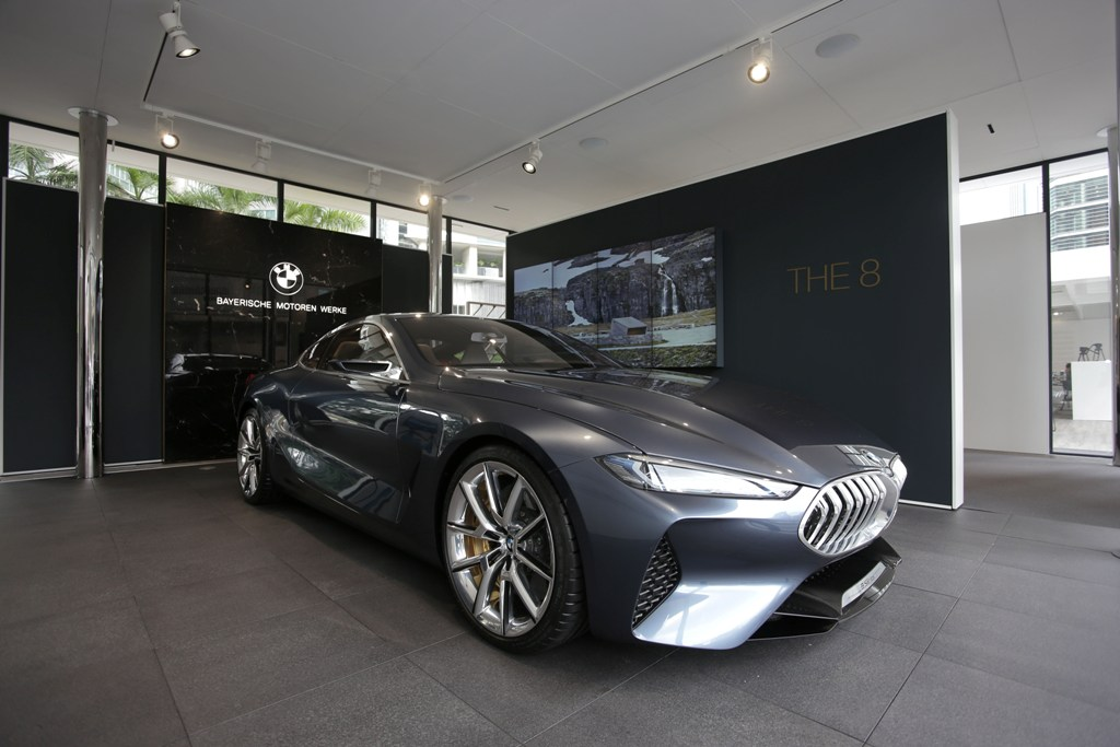 BMW Luxury Excellence Pavilion (7)