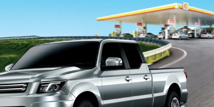 SHELL LAUNCHES DIESEL EURO 5 IN SARAWAK