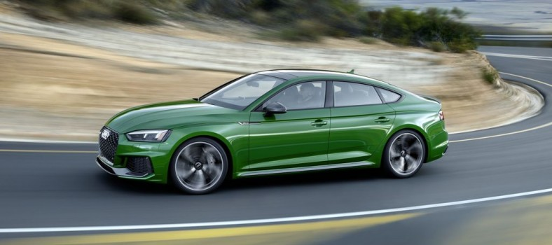 Audi RS5 Sportback 01