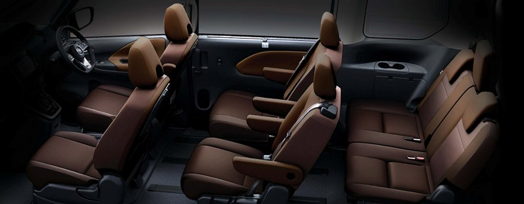 03 ALL-NEW SERENA_PHS_COMBINATION LEATHER SEATS