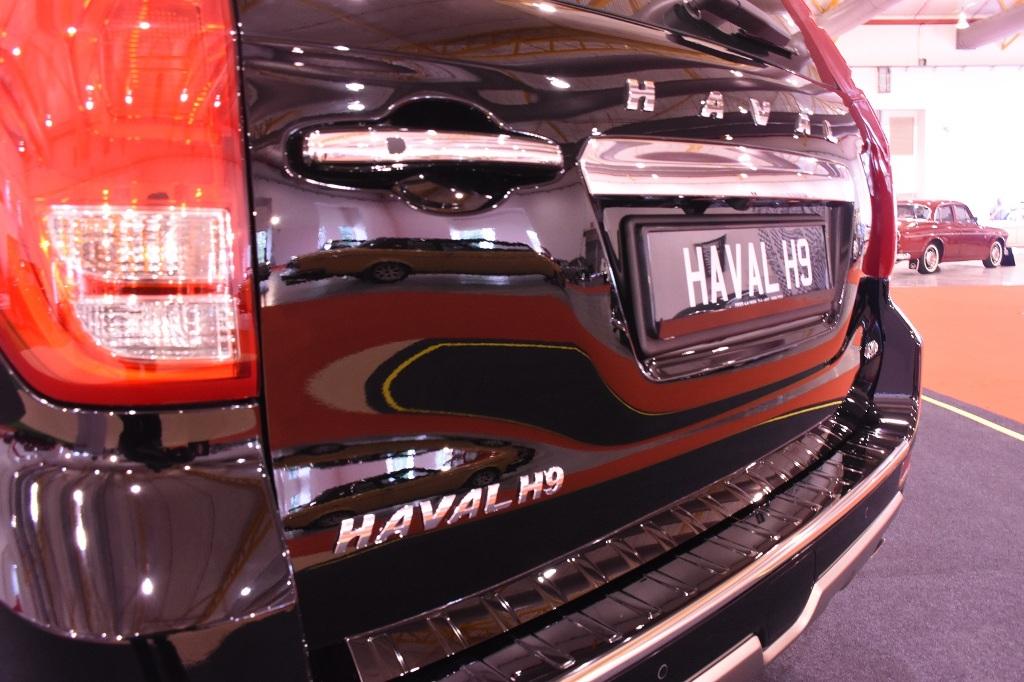 HAVAL H9 _1