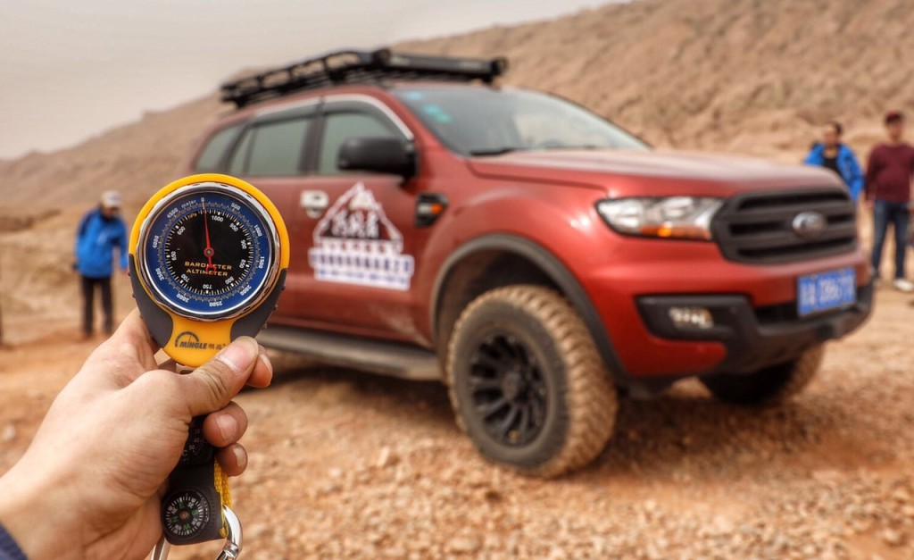 Ford Everest to Mt. Everest_2.JPG