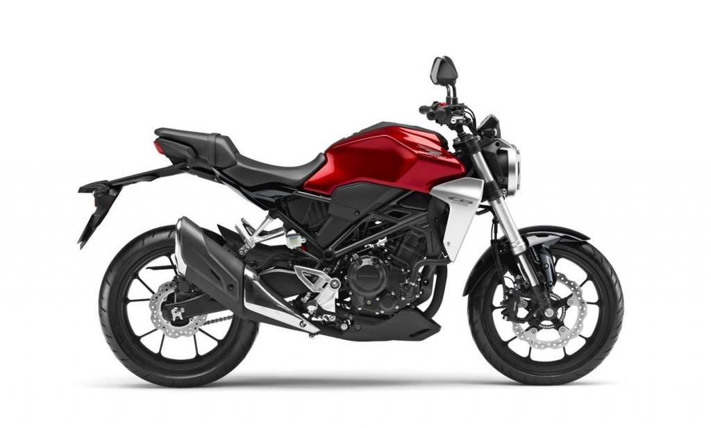 Honda CB250R 02
