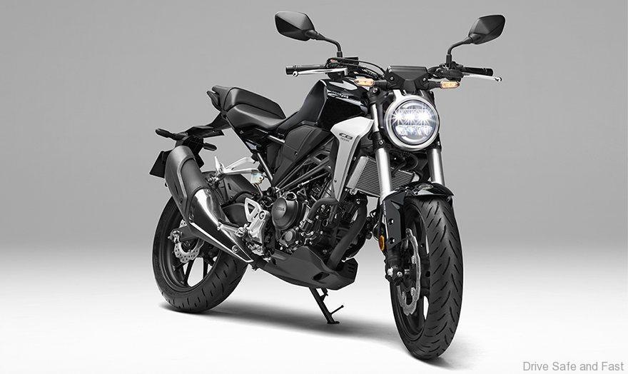 Honda CB250R 03