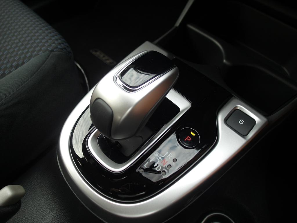 Honda Jazz Sport Hybrid 02