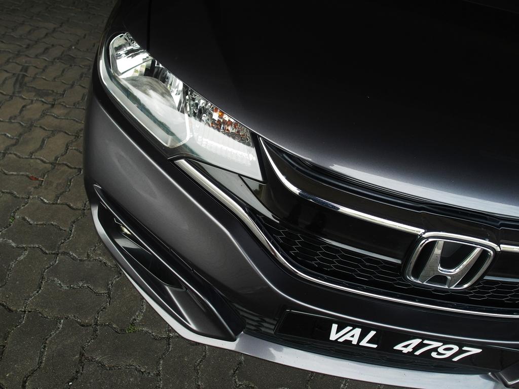 Honda Jazz Sport Hybrid 08