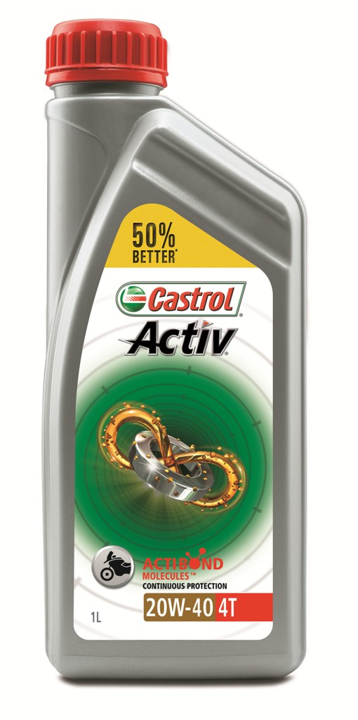 Pic1_New Castrol Activ with improved ActibondR molecules
