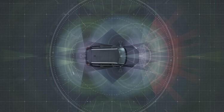 Volvo-Autonomus-drive-technology